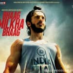 Farhan Akhtar's Bhaag Milkha Bhaag bags nine technical awards at IIFA 2014!