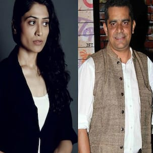 Geetika Tyagi to take legal action against Subhash Kapoor for sexual assault!