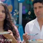 Shaadi Ke Side Effects dialogue promos: Farhan Akhtar indulges in 'potty' talk!