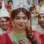 Gunday box office collection: Ranveer Singh, Priyanka Chopra and Arjun Kapoor starrer enters the Rs 100 crore club