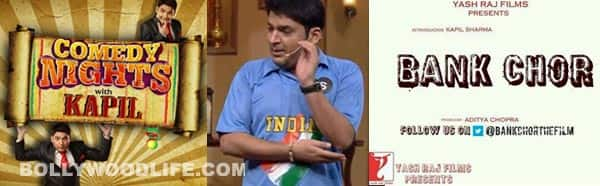 Kapil Sharma's Comedy Nights with Kapil to go off air?
