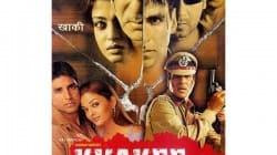 Akshay Kumar, Ajay Devgn, Aishwarya Rai Bachchan, Tusshar Kapoor, Amitabh Bachchan