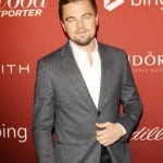 Leonardo DiCaprio: Titanic is a huge part of my life!
