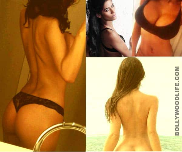 Is Poonam Pandey trying to become a gyan guru?