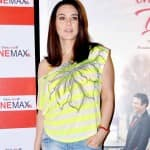 Preity Zinta finally accepts that she was arrogant!