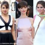 What do Priyanka Chopra, Anne Hathaway and Selena Gomez have in common?