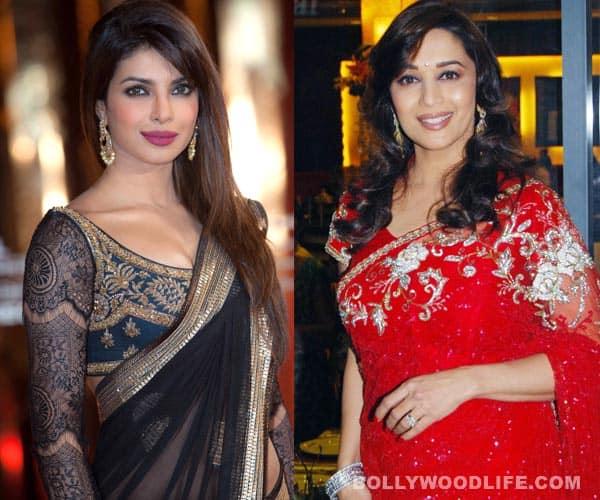 Maha Shivaratri special: Priyanka Chopra, Madhuri Dixit Nene and other Bollywood stars chant Om Namah Shivaya!
