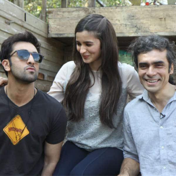 Why is Ranbir Kapoor promoting Alia Bhatt'sHighway?