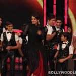 Who is Raveena Tandon's favourite on India's Got Talent 5? View pics!