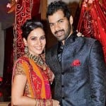 Shabbir Ahluwalia and Kanchi Kaul to be proud parents