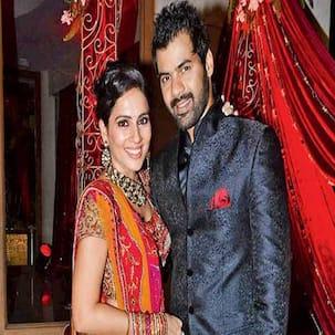 Shabbir Ahluwalia and Kanchi Kaul to be proud parents