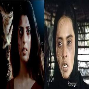 Main Naa Bhoolungi is not the television version of Rekha's film Khoon Bhari Maang