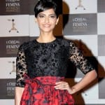 Should Sonam Kapoor concentrate on acting than fashion?