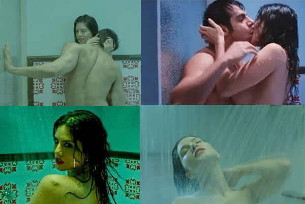 Have you seen Sunny Leone's wet fantasy? – watch Ragini MMS 2 shower video