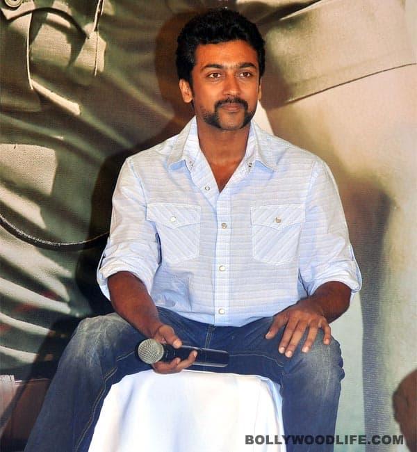Suriya Sivakumar to promote Aamir Khan's 'Satyamev Jayate' in Telugu