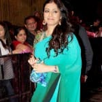 Tabu hospitalised during the shoot of Haider, now discharged