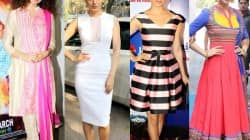 Is Kangna Ranaut B-town's new fashion Queen?