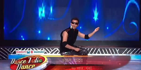 Dance India Dance 4 winner Shyam Yadav: If your family is by your side, you can do anything!