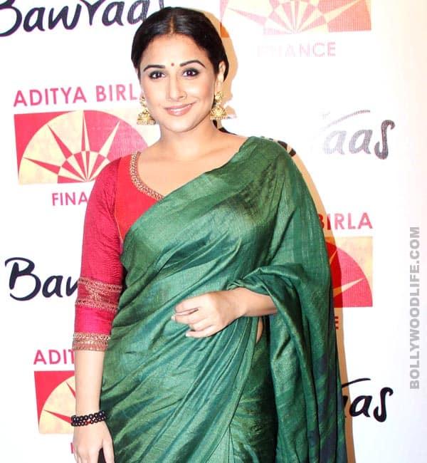 Vidya Balan: Farhan Akhtar found an easy bakra in me!
