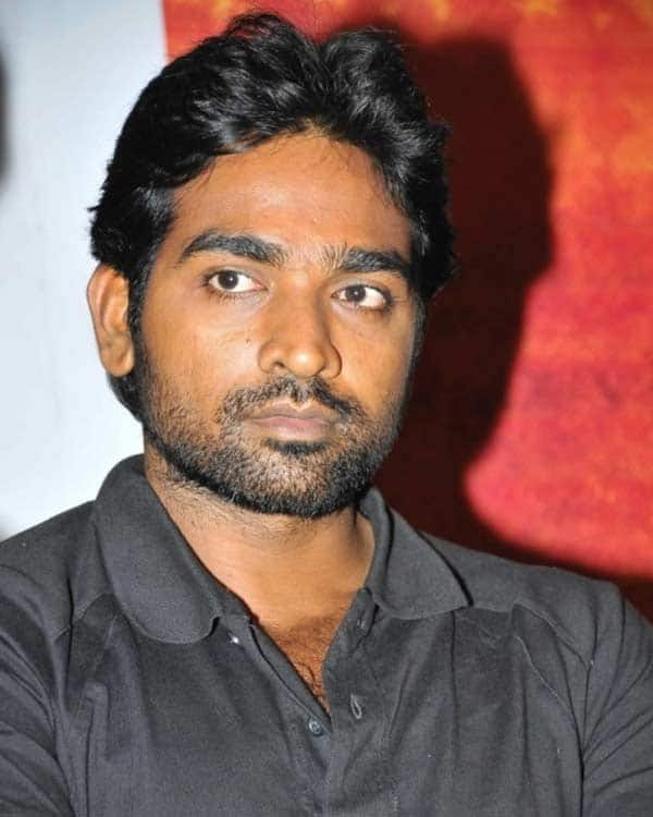 Is Vijay Sethupathi disappointed with Rummy?