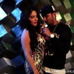 Ragini MMS 2 song Chaar botal vodka making: Sunny Leone parties hard with Yo Yo Honey Singh!