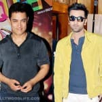 Aamir Khan snatches Christmas release date from Ranbir Kapoor