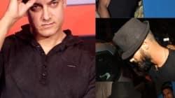 Is Shahid Kapoor aping Aamir Khan?