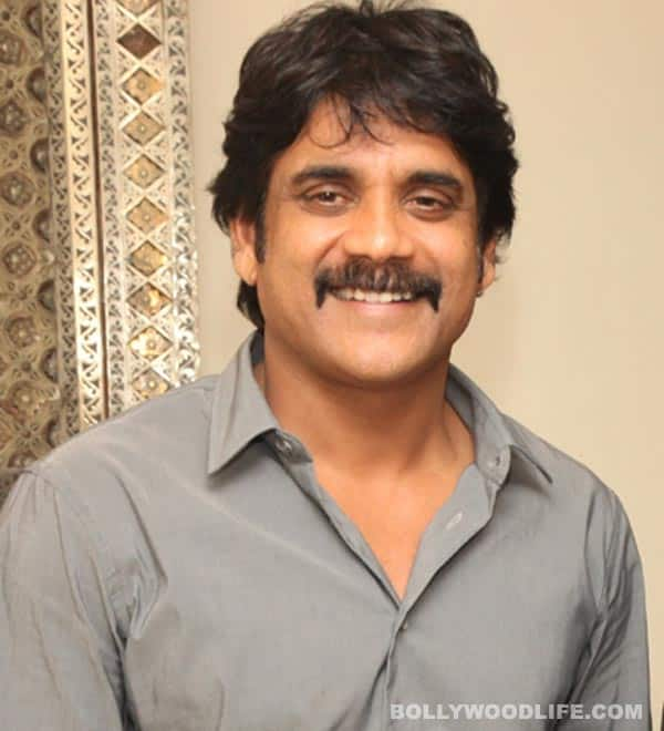 Nagarjuna to support Narendra Modi