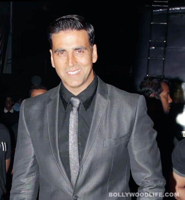 Why did Akshay Kumar postpone Fugly?