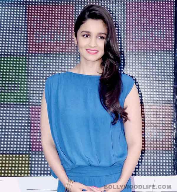 Alia Bhatt: I feel something vital is missing in mylife!