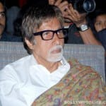 Amitabh Bachchan recovers from illness to promote Bhoothnath Returns on Comedy Nights with Kapil and Boogie Woogie