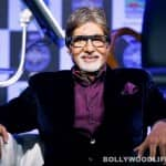 Amitabh Bachchan receives India's Global Icon of the Year award!