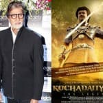 Amitabh Bachchan: Kochadaiiyaan is women empowerment at its best!