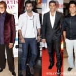 Amitabh Bachchan, Ranbir Kapoor, Akshay Kumar, Farhan Akhtar to walk the ramp for Shabana Azmi!