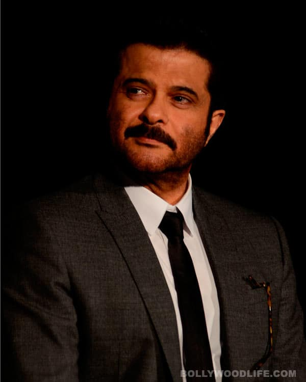 Anil Kapoor: I'm as excited about Battle For Bittora as I was for 24!