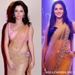 Ankita Lokhande tries hard to match Sunny Leone's sexy avatar on Pavitra Rishta special episode! View pics