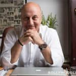 Anupam Kher: Narendra Modi will take country to another level!