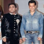 Has AR Rahman replaced Shahrukh Khan as Salman Khan's arch rival?