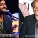 Arijit Singh to croon for Rajinikanth in Kochadaiiyaan