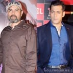 Atul Agnihotri: Salman Khan is an important part of my life!