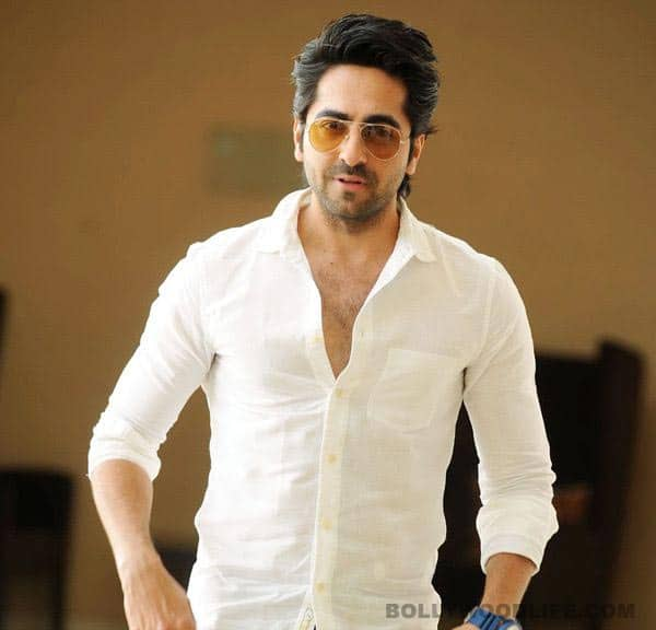 What does Ayushmann Khurrana have that Sonam Kapoor doesn't?