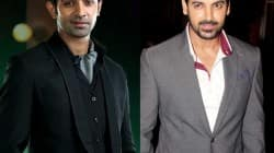 Barun Sobti in John Abraham production