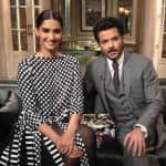Koffee with Karan 4: Sonam Kapoor to give up fashion for politics?