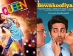 Is Queen's success hampering Bewakoofiyaan's business?