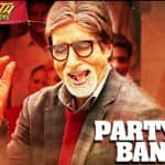 Bhoothnath Returns song Party toh banti hai: No one parties better than Amitabh Bachchan