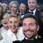 Oscars 2014: Ellen DeGeneres selfie receives over 2 million hits in just half an hour!