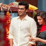 2 States song Mast magan: Alia Bhatt and Arjun Kapoor's chemistry is endearing