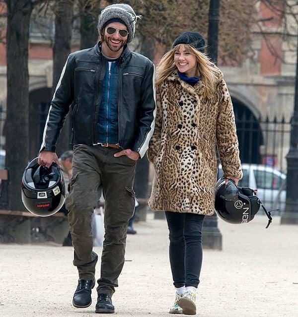 Will Suki Waterhouse move in with boyfriend Bradley Cooper?