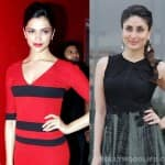 Deepika Padukone replaces Kareena Kapoor Khan in Karan Johar's Shuddhi
