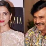 Why did Deepika Padukone accept Rajinikanth's Kochadaiiyaan?